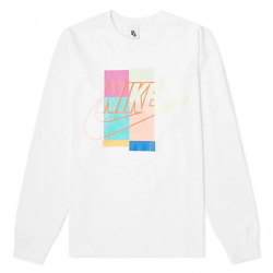 NIKE X ATMOS : LONG SLEEVE TEE