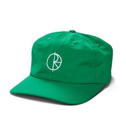 POLAR : LIGHTWEIGHT CAP GREEN