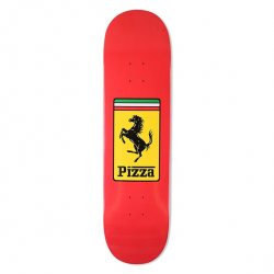 PIZZA SKATEBOARDS : RARI DECK