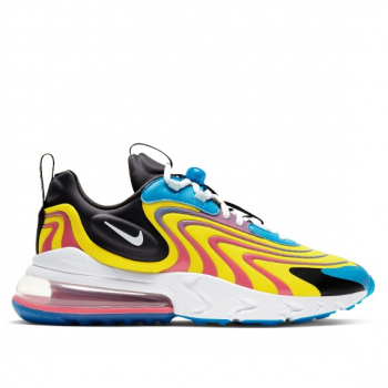 NIKE : AIR MAX 270 REACT ENG