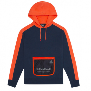 HUF : EXPO PULLOVER HOODIE