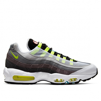 NIKE : AIR MAX 95 QS GREEDY 2.0