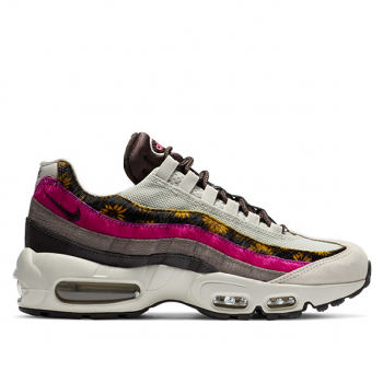 NIKE : WMNS AIR 95 PRM PONY HAIR