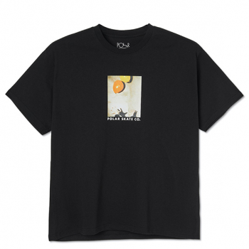 POLAR : BALLOON TEE