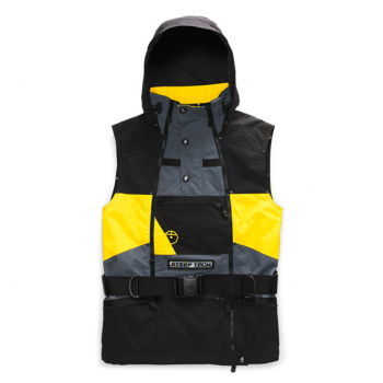 THE NORTH FACE : STEEP TECH VEST
