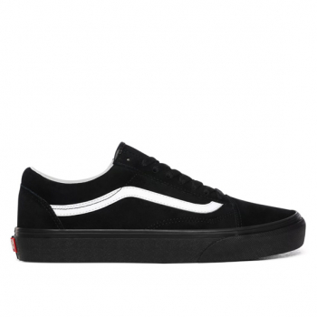 VANS : OLD SKOOL PIG SUEDE