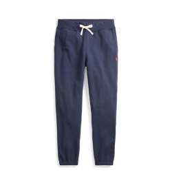 RALPH LAUREN : CABIN FLEECE PANT