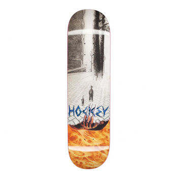 HOCKEY : TUNABOY DECK