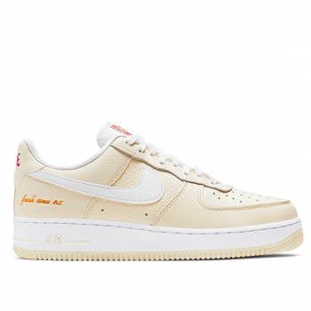 NIKE : AIR FORCE 1 POP CORN