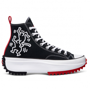 CONVERSE X KEITH HARING : RUN STAR